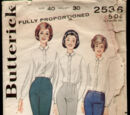 Butterick 2536