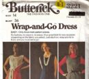 Butterick 3221