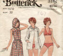 Butterick 3161