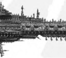 Gothic-class Cruiser