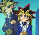 Yu-Gi-Oh: The Abridged Series main and recurring characters