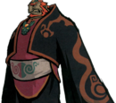 Ganondorf (The Wind Waker)