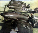 Heinkel He 100
