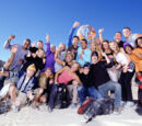 The Amazing Race 2 Teams