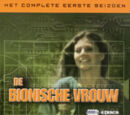 De Bionische Vrouw