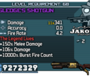 Sledge's Shotgun (Borderlands)