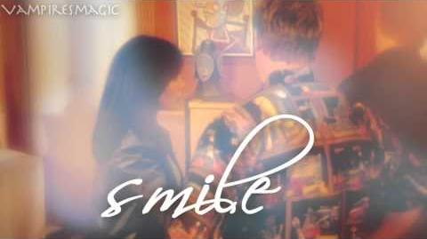 Charmed music video Smile ☺ Happy Birthday MagicalSomething