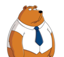 Tim the Bear