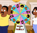 Wheel! Of! Family!