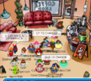 Club Penguin Wiki:The Buzz Reports