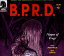 B.P.R.D.: Plague of Frogs Vol 1 3