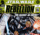 Star Wars: Rebellion Vol 1 3
