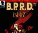 B.P.R.D.: 1947 Vol 1 4