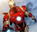Iron Man (Comics)