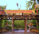 Adventureland (Magic Kingdom)