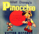 Pinocchio (soundtrack)