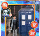 The First Doctor & TARDIS (An Unearthly Child)