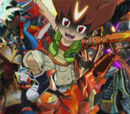 Duel Masters Victory: Japan's Most Victorious Guy!
