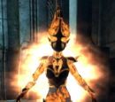 Flame Atronach (Oblivion)