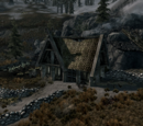Drelas' Cottage