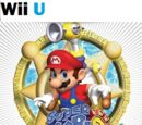 Super Mario Sunshine Wii U