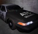 ATC Security Car