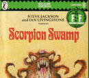 Scorpion Swamp (book)