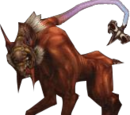 List of Dirge of Cerberus -Final Fantasy VII- Enemies