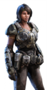 341px-Gears of War 3 COG Sam.png