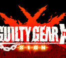 TheBlueRogue/Arc System Works announces Guilty Gear Xrd