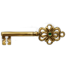 Gringotts vault key