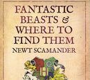 Fantastic Beasts and Where to Find Them (real)