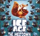 Ice Age: The Meltdown (soundtrack)