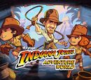 Indiana Jones Adventure World