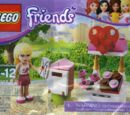 Review:30105 Stephanie and mailbox