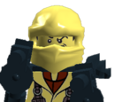 Custom:Secrets of NINJAGO