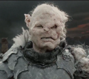 Gothmog (Lieutenant of Morgul)
