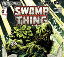 Swamp Thing: Raise Them Bones