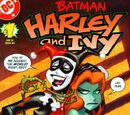Batman: Harley and Ivy Vol 1