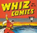 Whiz Comics Vol 1 14