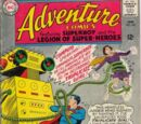 Adventure Comics Vol 1 340