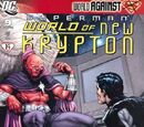 Superman: World of New Krypton Vol 1 9