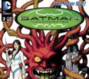 Batman Incorporated Vol 2 2