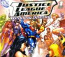 Justice League of America Wedding Special Vol 2 1