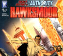 Secret History of The Authority: Hawksmoor Vol 1 5