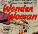 Wonder Woman Vol 1 85