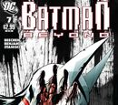 Batman Beyond Vol 4 7