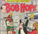 Adventures of Bob Hope Vol 1 93