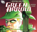 Green Arrow (Collections)/Covers