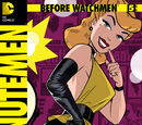 Before Watchmen: Minutemen Vol 1 5